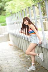 瑞希0027 (Mike (JPG直出~ 這就是我的忍道XD)) Tags: 瑞希 自來水博物館 nikon d750 model beauty 外拍 portrait 2019 mizuki