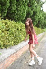 瑞希0011 (Mike (JPG直出~ 這就是我的忍道XD)) Tags: 瑞希 自來水博物館 nikon d750 model beauty 外拍 portrait 2019 mizuki