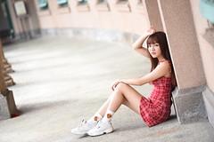 瑞希0005 (Mike (JPG直出~ 這就是我的忍道XD)) Tags: 瑞希 自來水博物館 nikon d750 model beauty 外拍 portrait 2019 mizuki