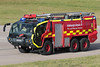 Rosenbauer Panther, Edinburgh Airport Fire and Rescue Service