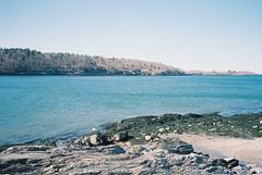 gt315sg2073200-R1-074-35A (Gavin Thomas Photo) Tags: maine 35mm filmisnotdead analogvibes peaks island portland mainetheway