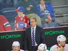 Joël Bouchard (Quevillon) Tags: lavalrocket rocketdelaval americanhockeyleague ligueaméricainedehockey placebell icehockey arena canada québec laval chomedey