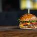 Bread bun burger  - Credit to https://homegets.com/
