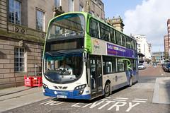 Rotala Preston Bus 40609 PO62LNN (aptyldsley) Tags: rotala prestonbus wrightbus wrightgemini preston