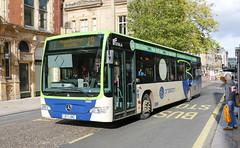 Rotala Preston Bus 33002 BT11UWG (aptyldsley) Tags: rotala prestonbus mercedes citaro preston