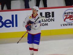 Xavier Ouellet (Quevillon) Tags: lavalrocket rocketdelaval americanhockeyleague ligueaméricainedehockey placebell icehockey arena xavierouellet canada québec laval chomedey