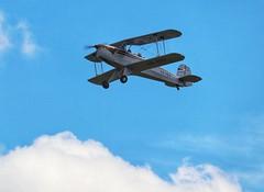 Free (carlos_ar2000) Tags: avion airplane plane cielo sky vuelo fly nube cloud gente people libre free generalrodriguez buenosaires argentina