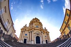 991 Sicile Juillet 2019 - Raguse, Duomo di San Giorgio (paspog) Tags: raguse sicile sicilia sicily juli july juillet 2019 cathédrale cathedral kathedral dom duomo katedral duomodisangiorgio