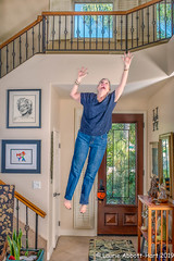 20191020Taking the Leap33529-Edit (Laurie2123) Tags: 52weeksof2019 ad200 laurieabbotthart laurieabbotthartphotography laurieturnerphotography laurietakespics composite femaleportrait laurie2123 offcameraflash portrait selfportrait