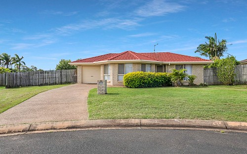 34 Forbes Court, Avoca QLD 4670