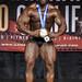 Mens Bodybuilding Welterweight 1st #38 Joshua Atsriku