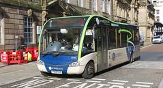 Rotala Preston Bus 20704 PN08SVP (aptyldsley) Tags: rotala prestonbus optare solo preston
