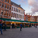 Brugge Markt Restaurants