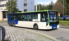 Rotala Preston Bus 30912 PL06RYP (aptyldsley) Tags: prestonbus preston scania eastlancs rotala
