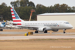 KPVD_OCT2019_AAL_E75S_N409YX_A (BD78Photos) Tags: kpvd tfgreeninternationalairport americanairlines aal embraer e175 e75s
