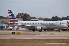KPVD_OCT2019_AAL_E75L_N266NN_A (BD78Photos) Tags: kpvd tfgreeninternationalairport americanairlines aal embraer e175 e75l