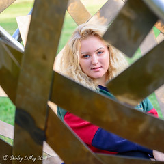 Addison, Class of 2020 (shirley319) Tags: 2019 addison centralhighschool classof2020 d600 meadowbrook october highschool seniorportraits seniors