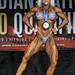 Womens Bodybuilding Heavyweight 1st #173 Danielle Fisher