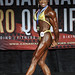 Womens Physique Grandmasters 1st #282 Lisal Jacobs