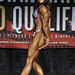 Womens Physique B 1st #184 Lisa Kudrey