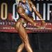 Womens Physique A 1st #190 Krystal Francoeur