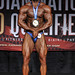 Mens Bodybuilding Junior 1st #5 Samuel Blais