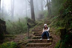 (蔡藍迪) Tags: ed 18g 35mm d610 nikon nikkor taiwan chiayi alishan mtali mountain 阿里山 大塔山 塔山步道 嘉義 台灣 山 阿里山國家風景區