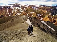 Explore (pdajsmith) Tags: iceland explore walk lesstravelled landscape scenery boys
