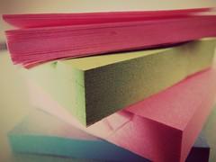 Stationery...HSS (novice09) Tags: macromondays stationery