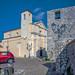 Castel di Sasso (CE), 2019, Sasso o Borgo Sasso. La Chiesa di San Biagio.