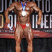 Mens Bodybuilding Masters Heavyweight 1st #1 Mike Zylstra