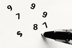 Write (boudnikovajustyna) Tags: write pen paper macromondays stationery