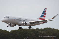 KPVD_OCT2019_AAL_E75L_N266NN_11 (BD78Photos) Tags: kpvd tfgreeninternationalairport americanairlines aal embraer e175 e75l