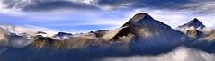 scommessa (art & mountains) Tags: alpi alps valsesia cime creste range hiking esc esp natura silenzio spazio condivisione respiro volare vision dream spirit wilderness