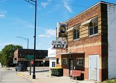 Fennimore Lanes - Fennimore, Wisconsin (Cragin Spring) Tags: fennimorelanes bowling bowlingalley sign neon neonsign oldsign vintage vintagesign building fennimore fennimorewi fennimorewisconsin midwest wisconsin wi street unitedstates usa unitedstatesofamerica