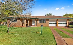 1 Talgai Court, Newtown QLD