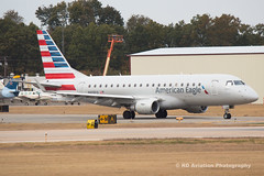 KPVD_OCT2019_AAL_E75S_N409YX_B (BD78Photos) Tags: kpvd tfgreeninternationalairport americanairlines aal embraer e175 e75s