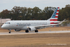 KPVD_OCT2019_AAL_E75L_N266NN_51 (BD78Photos) Tags: kpvd tfgreeninternationalairport americanairlines aal embraer e175 e75l