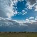 Murray Ridge, Storm brewing