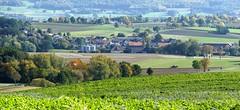 Landschaft (wernerfunk) Tags: hessen alsfeld felder landwirtschaft