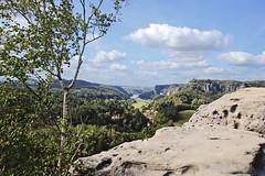 Gamrig, Sachsen (in explore)  IMG_0800 (pappleany) Tags: pappleany sachsen sächsischeschweiz elbsandsteingebirge landschaft landscape outdoor outside natur felsen felsformation gamrig elbtal bastei