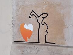 20190814_093436 (kolibet1763) Tags: baiser lalinea streetart
