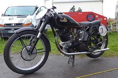 Sarolea 34C 500cc OHVC (Michel 67) Tags: moto motorcycle motorbike motorrad motocicleta motociclette ancienne classic classik clasica antigua vecchia vintage