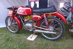 Ducati 48 Sport circa 1965 50cc 2 Stroke (Michel 67) Tags: moto motorcycle motorbike motorrad motocicleta motociclette ancienne classic classik clasica antigua vecchia vintage