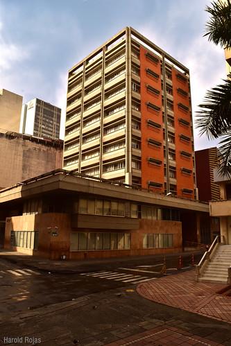 Antiguo Banco Central Hipotecario