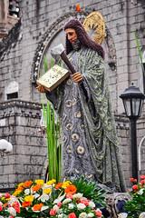 San Matias (Fritz, MD) Tags: pentecostsunday2019 pentecost pentekostes olamarikina diocesanshrineandparishofourladyoftheabandoned marikinacity prusisyon procession sanmatias saintmatthias