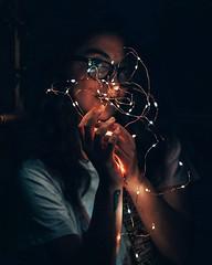 w/ @gulcegucer #night #dark #lights (Murat Guneri) Tags: ifttt instagram w gulcegucer night dark lights