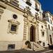 Rome - Rione IV Campo Marzio - Palazzo Zuccari (16th Century)