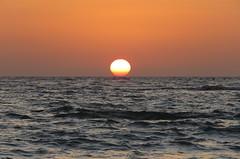IMG_0024x (gzammarchi) Tags: italia paesaggio natura mare ravenna lidodidante alba sole