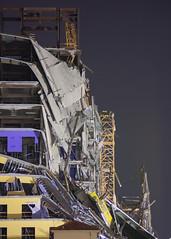 Hard Rock Hotel Collapse NOLA (Industrial Relics Photography) Tags: hard rock hotel collapse new orleans louisiana nola nofd nikon d3400 quantaray 70300mm rebaged tamron 10202019